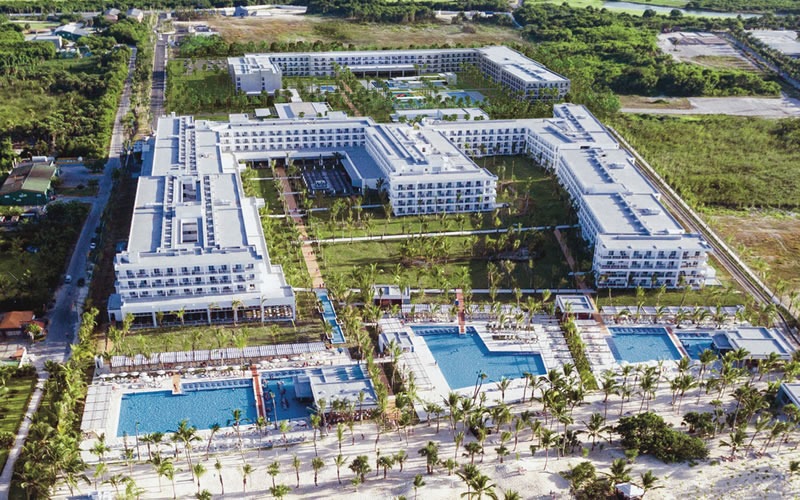 Riu Hotels Resorts Winter