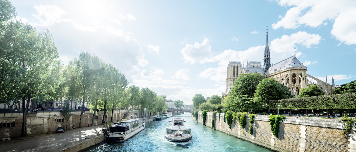 River Cruising Europe: It's Time for Travelers of All Ages to Get On Board