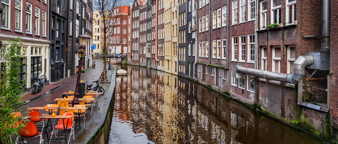 Eating Amsterdam: Must-Try Street Food Within Easy Reach of the River Cruise Port