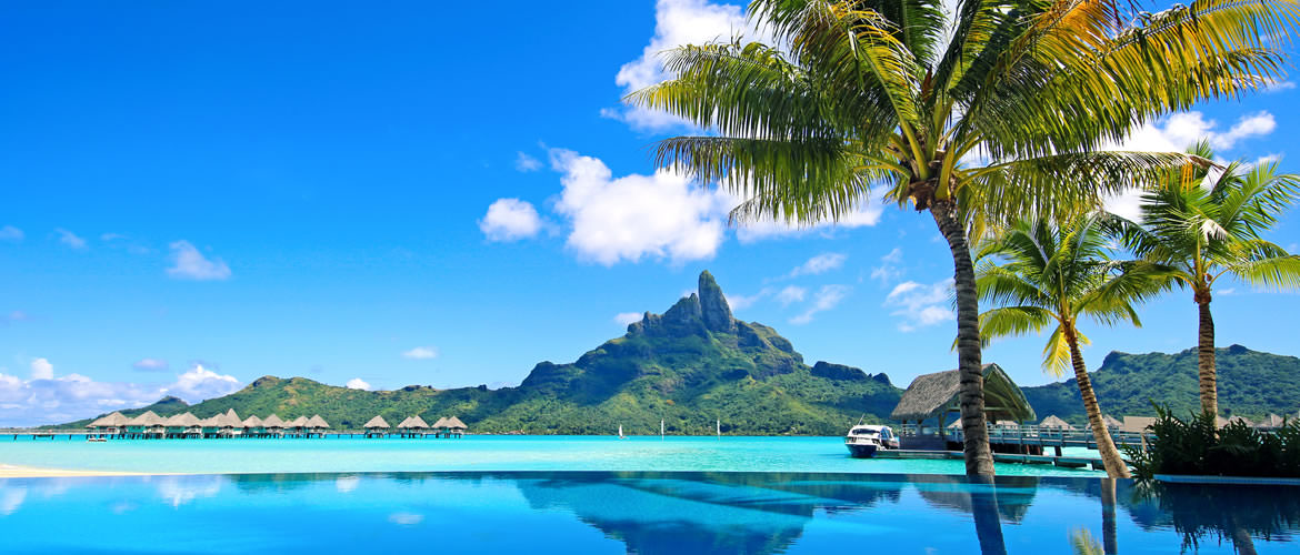 Why Cruising is a Great Way to Explore the South Pacific